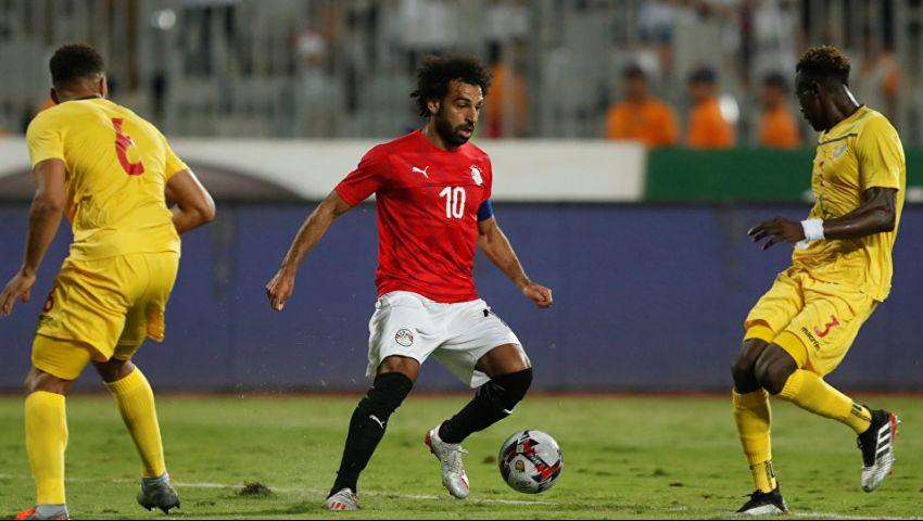 في مباراة الكونغو.. صلاح يبحث عن هدفه الأول ببطولة أفريقيا