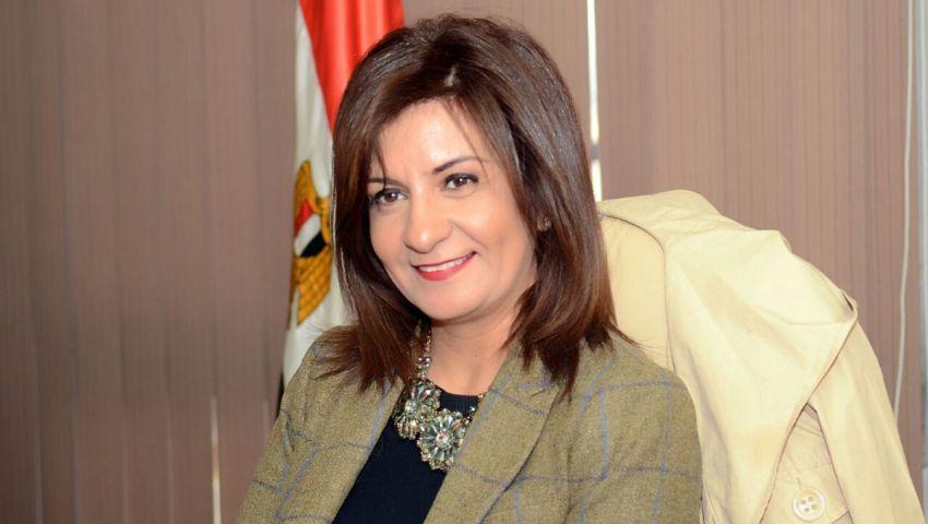 هكذا يحتفل الوزراء فى مصر بعيد الأم
