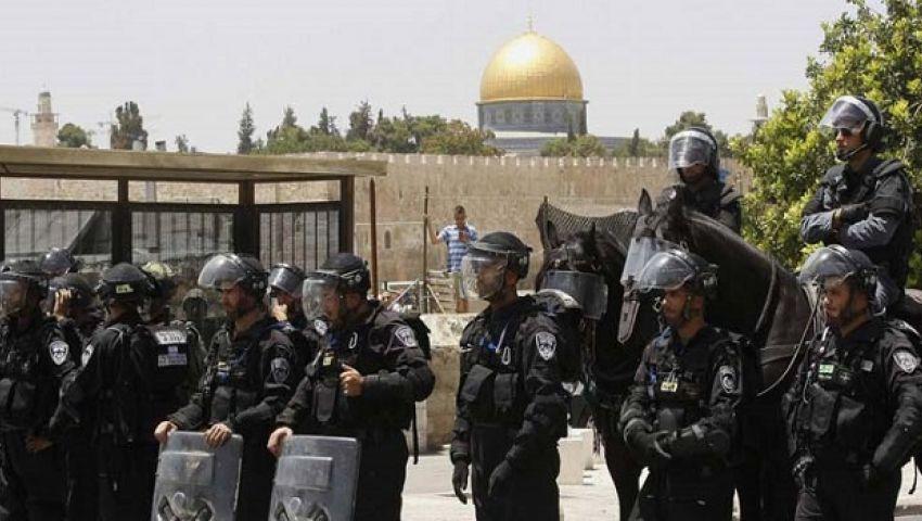 نائب بالكنيست: اعتقال حرّاس «الأقصى» تصعيد استفزازي غير مسبوق