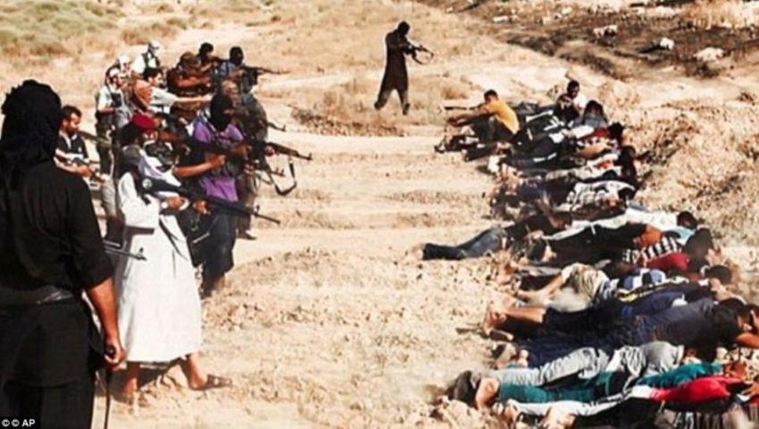 «سبايكر».. مجزرة داعشية يُشتم فيها رائحة خيانة حكومية