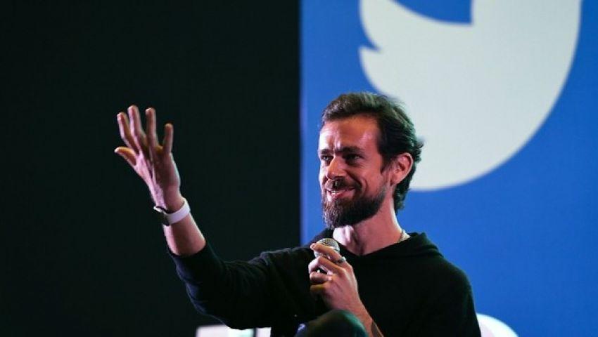 اختراق الحساب الرسمي لمؤسس تويتر