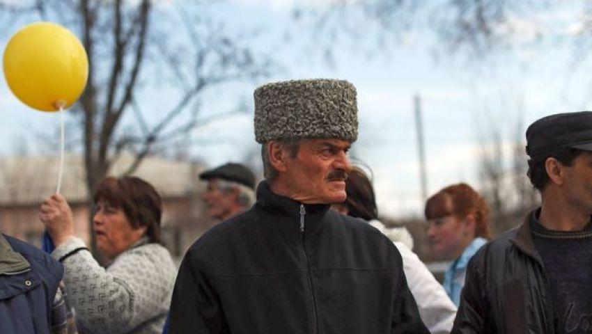 التايمز: تتار القرم يخشون من الاضطهاد الروسي المعتاد