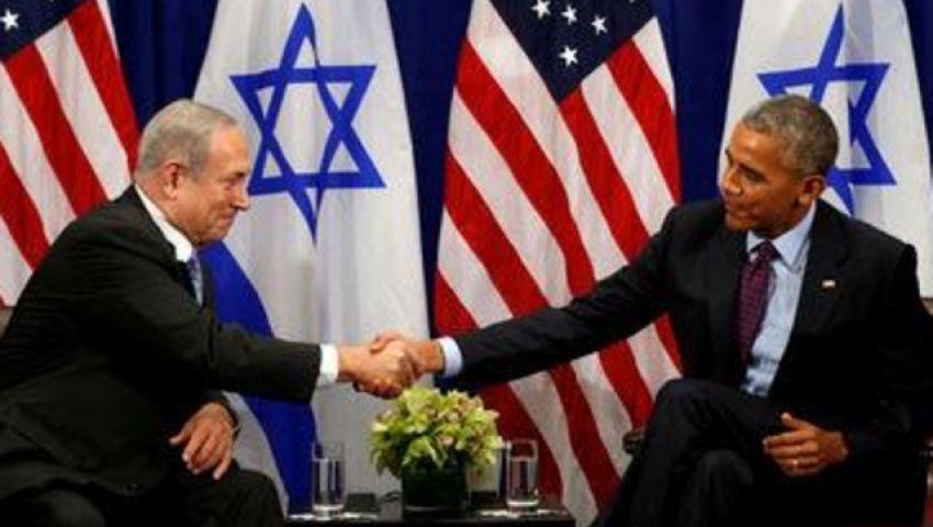 للفوز بولاية خامسة.. نتنياهو يستعين بـ«باراك أوباما» ويشدد على حماية إسرائيل
