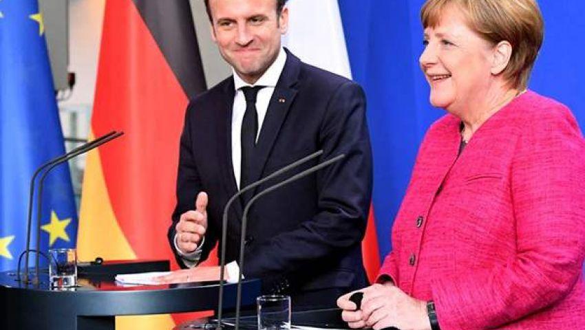 «أسوشيتدبرس»: لماذا تجدد فرنسا وألمانيا تعهداتهما؟