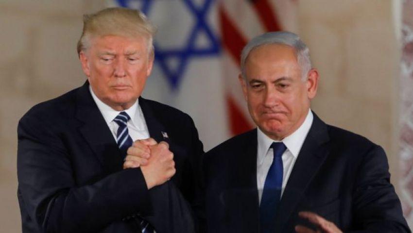 بمساعدة ترامب.. نتنياهو يجعل إنهاء الصراع مع الفلسطينيين مستحيل