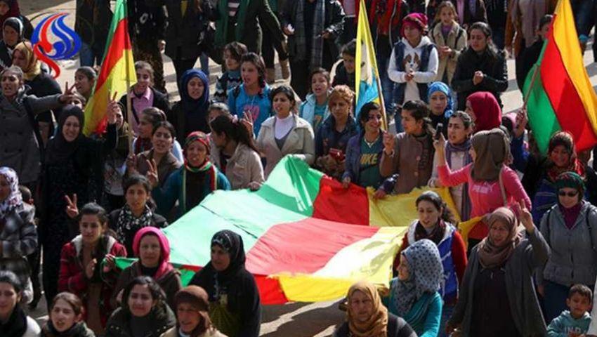 وصول 11 ألف لاجئ سوري إلى كردستان العراق.. وافتتاح مخيم جديد