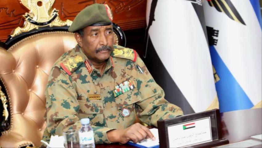 في تصعيد خطير.. معارضة السودان تتهم البرهان بفتح الباب للتدخل الخارجي