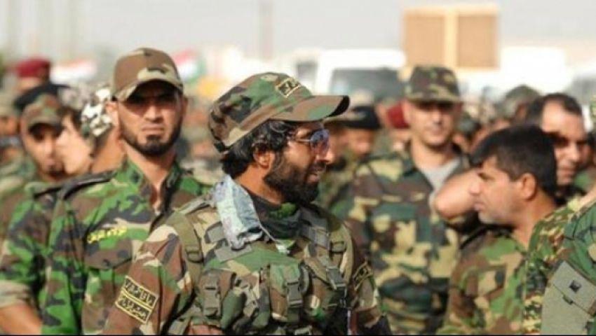 حرب «رباعية الأبعاد» تُقلِّص النفوذ الإيراني في سوريا