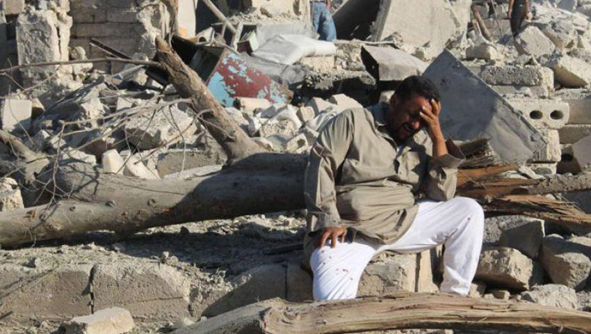 تقرير أممي يتهم أطراف النزاع اليمني بارتكاب انتهاكات جسيمة