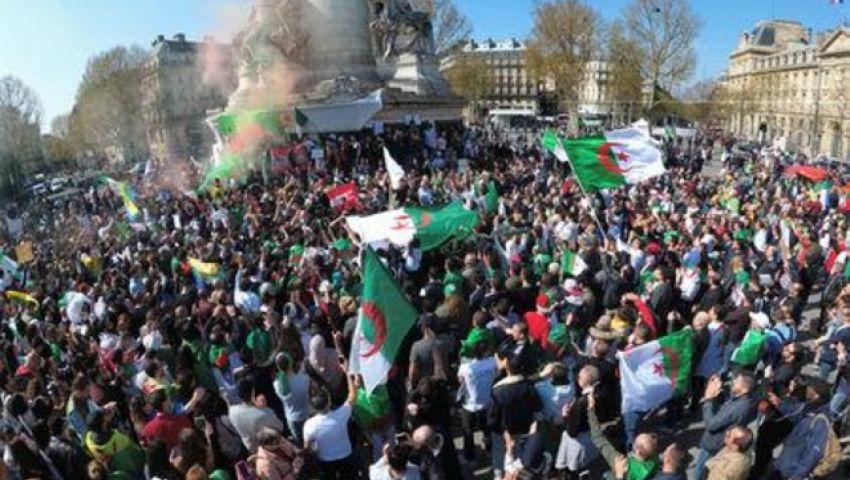 استمرار احتجاجات الجزائر.. وتوقعات باستقالة بوتفليقة قريبًا