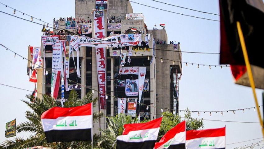 لماذا تتواصل احتجاجات العراقيين حتى الآن؟