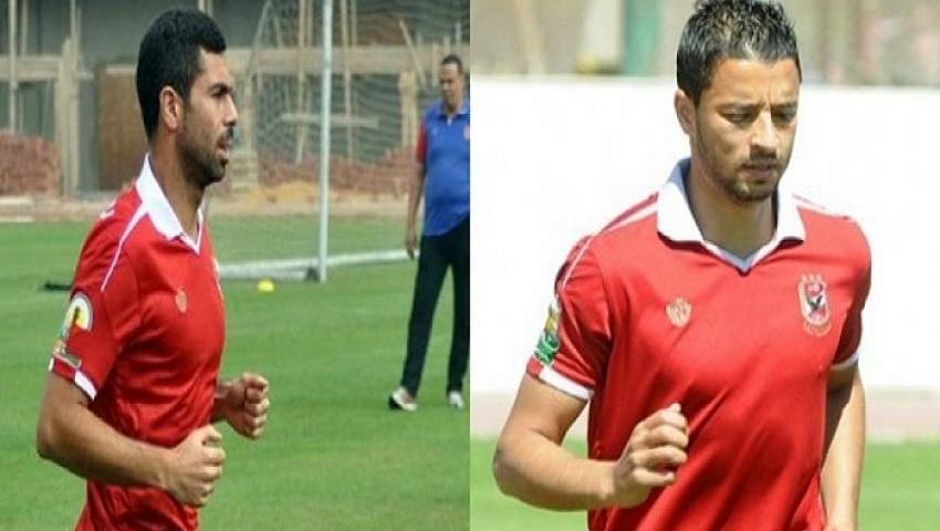 خاص.. «طريد الأهلي» يهدد استمرار أحمد فتحي داخل القلعة الحمراء