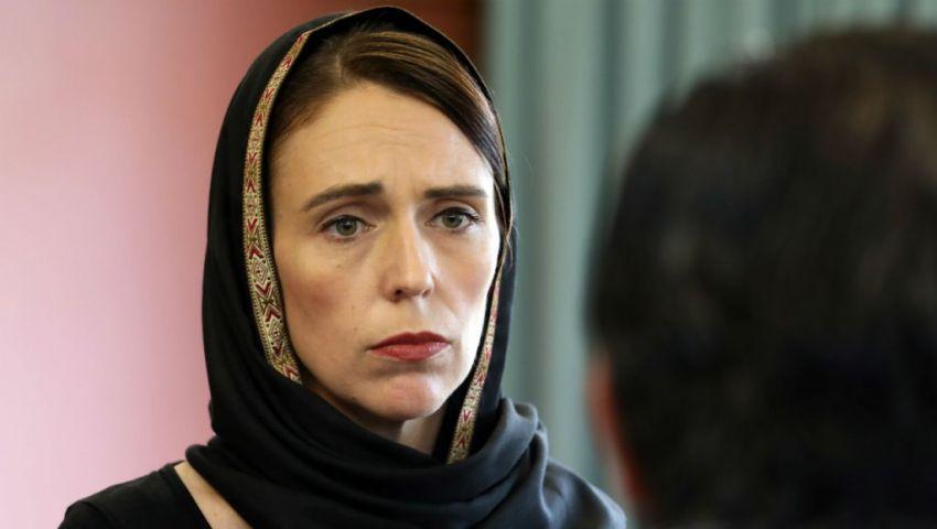 «رايتس ووتش»: على رئيسة وزراء نيوزيلندا بحث قضية مسلمي الصين خلال زيارتها لـ بكين