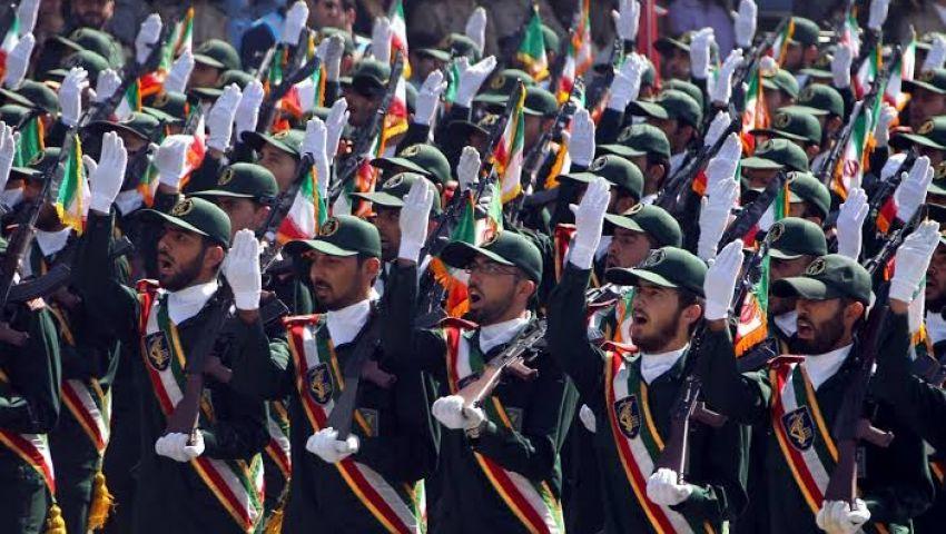 الحرس الثوري الإيراني يحذر واشنطن من «مواجهة محتملة»