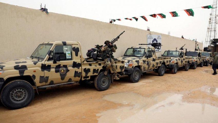 بعد التصعيد بطرابلس.. واشنطن ترفض حل الأزمة الليبية بالسلاح