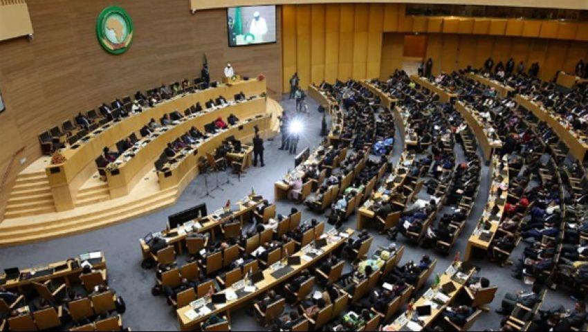 فيديو  «العدالة الانتقالية والأوضاع الإنسانية» على مائدة قمة أديس أبابا