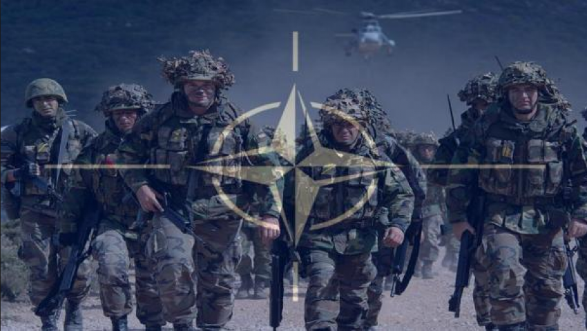 لهذه الأسباب.. الناتو يجري مناورات سرية في ألمانيا