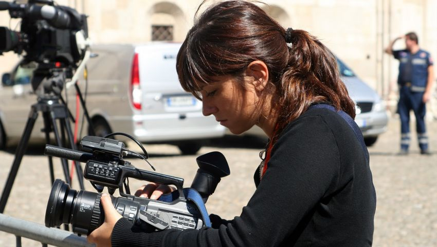 بالفيديو  تطبيق جديد يساعد الصحفيات في الإبلاغ عن التحرش