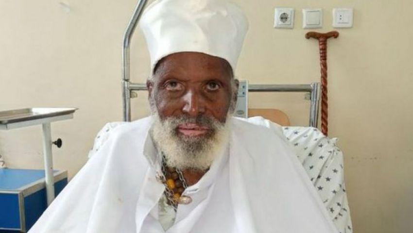 أذهل الأطباء.. إثيوبي عمره 114 عامًا يتعافى من كورونا