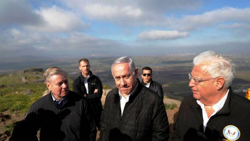 بقرار دولي صادم.. لماذا طلبت الأمم المتحدة «إسرائيل» مغادرة الجولان؟