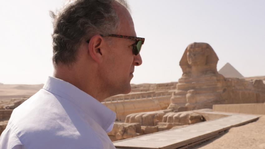 كل ما تريد معرفته عن جوناثان كوهين سفير أمريكا الجديد بمصر