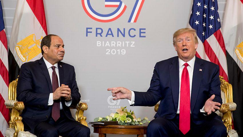 هل تستسلم مصر للابتزاز الأمريكي وتلغي صفقة الـ«سوخوي 35»؟