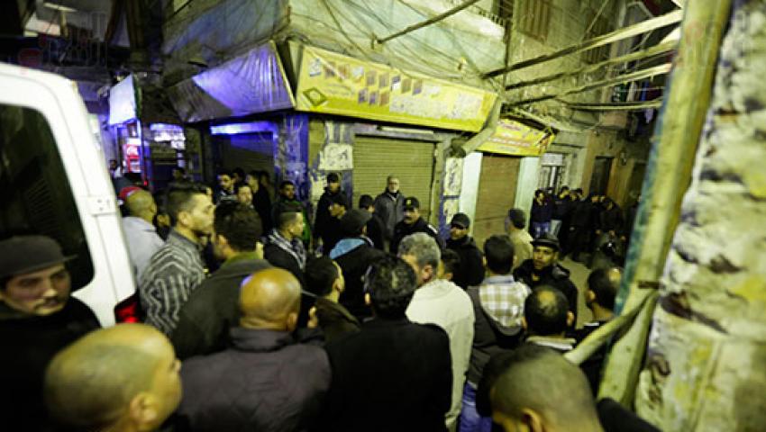 إدانات عربية وإسلامية لحادث الدرب الأحمر الإرهابي