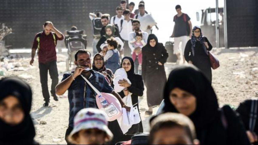 أردوغان يهدد أوروبا: «المنطقة الأمنة» في سوريا أو فتح الحدود أمام اللاجئين؟