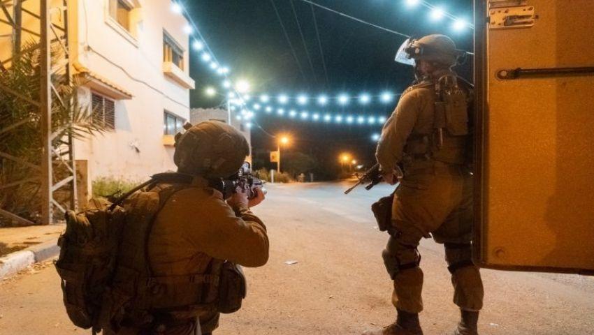 شهيد فلسطيني وإصابات برصاص الاحتلال في بيت لحم