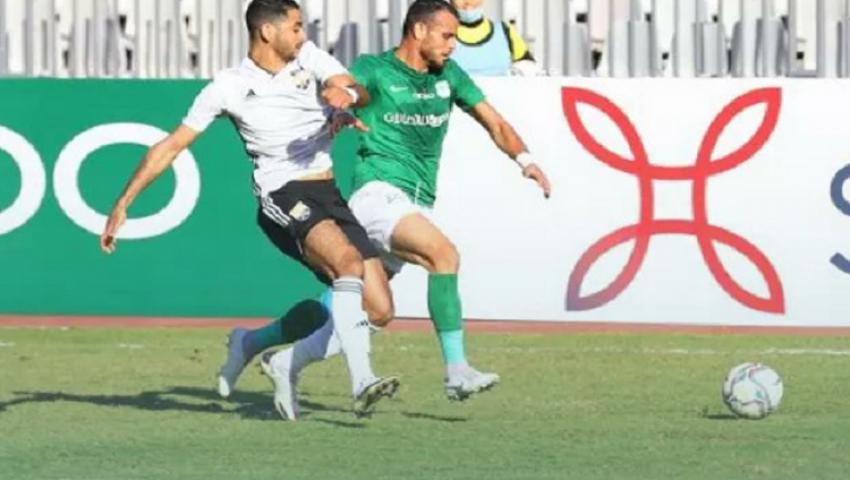 بالفيديو.. بواليا يقود الجونة لتعادل درامي أمام المصري بالدوري الممتاز