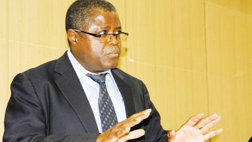 وزير التجارة الزامبي: اسثماراتنا المتبادلة مع مصر ضئيلة