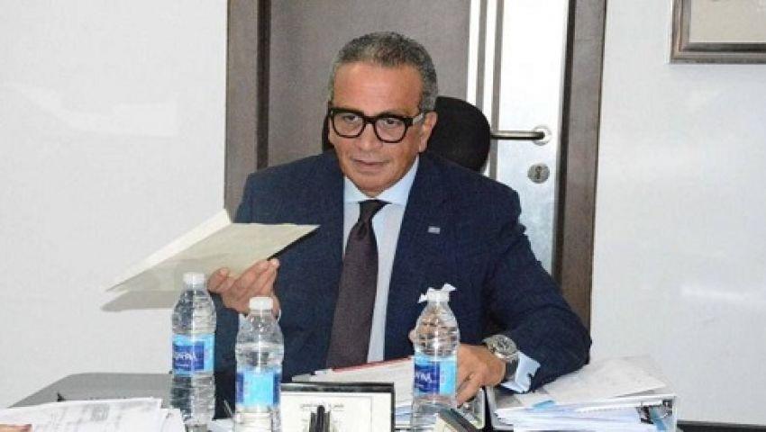 تصريحات الجنايني تنذر «بصدام محتمل» مع مرتضى منصور
