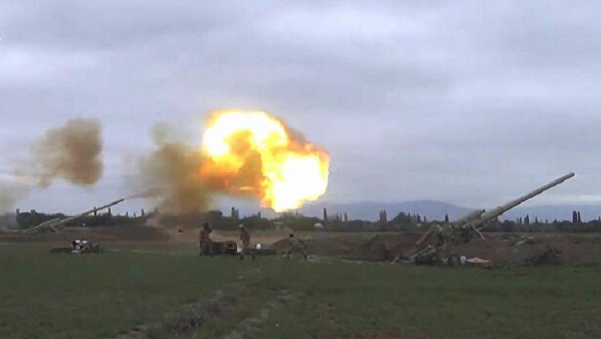 أرمينيا وأذربيجان.. استمرار القصف يقتل دعوات السلام