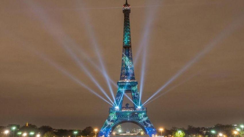 رسميًا.. «برج إيفل» يعلن  موعد فتح أبوابه أمام السائحين