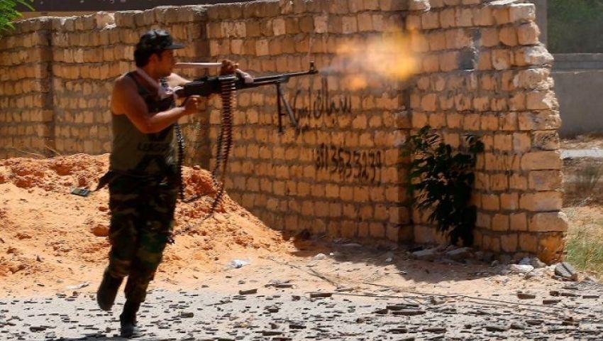 فورين بوليسي: بالمقاتلين الروس.. حفتر يقترب من السيطرة على طرابلس