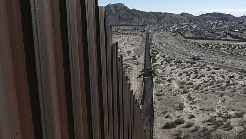 3 عقبات تعرقل ترامب عن بناء الجدار الحدودي مع المكسيك