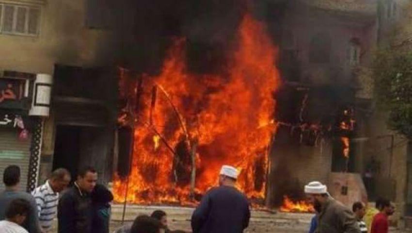 بعد 3 أعوام.. تأييد الإعدام لـ 4 متهمين في حرق ملهى ليلي بالعجوزة