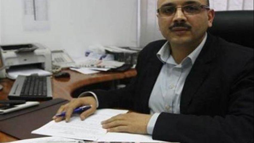 سعد عبد الحفيظ عن حكم حبس قلاش: حلقة جديد من مسلسل التضييق على الحريات