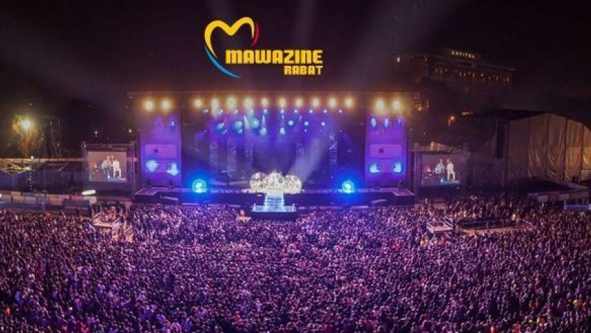 أغاني المهرجانات تصل  « موازين» 2019.. ومشاركة 80 نجم