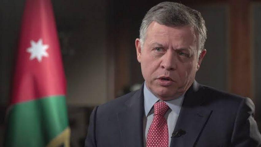 عاهل الأردن يتحدث عن «الربيع العربي».. وسبب استقرار الأنظمة الملكية