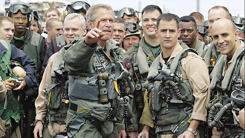 16 عامًا على الغزو الأمريكي لبغداد.. هكذا سقط العراق