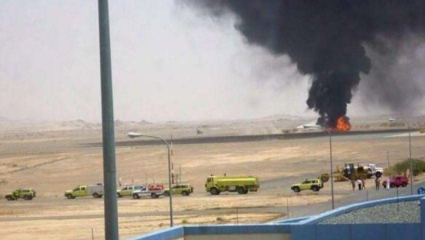 لليوم الثالث.. هجوم حوثي يستهدف مطار نجران ودفاعات المملكة تتصدى