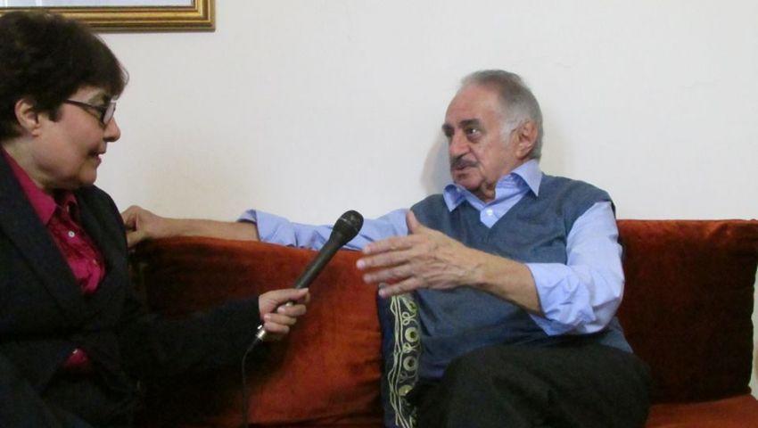 «عميمور»: «الربيع العربي» فشل لأن قوى «الاستعمار الوطني» أكثر تنظيما