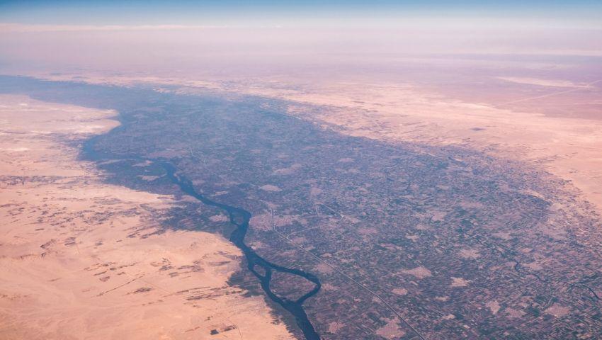 بشائر «سد النهضة».. تراجع حصة مصر من مياه النيل25% خلال 15 سنة