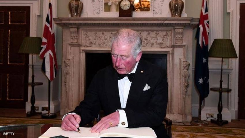 6 أيام في الحجر.. الأمير تشارلز من العزل الذاتي إلى القصر بسبب كورونا