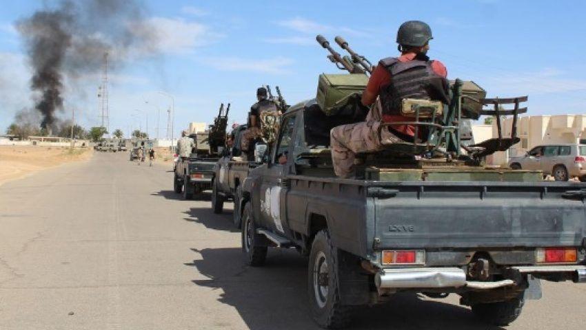 فرنسا: التقدم العسكري نحو طرابلس سيعيد البلاد للفوضى