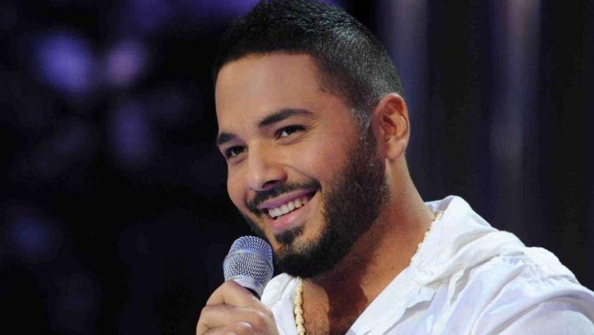 بالفيديو| رامي عياش: «غفار» هديتي في شهر رمضان للجمهور