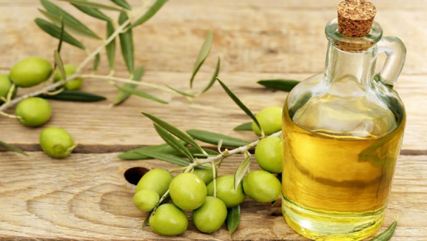 بالفيديو| فوائد صحية مذهلة لزيت الزيتون.. تعرّف عليها
