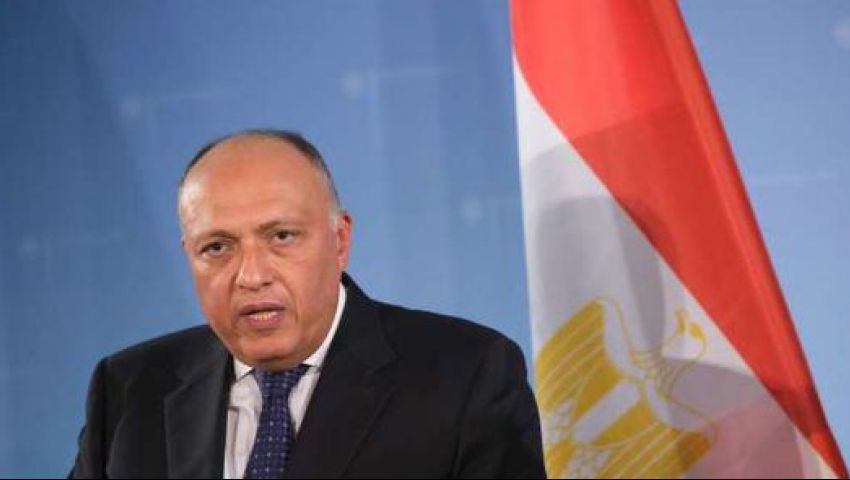الخارجية: نرفض محاولة التأثير على التحقيقات مع مواطنين مصريين