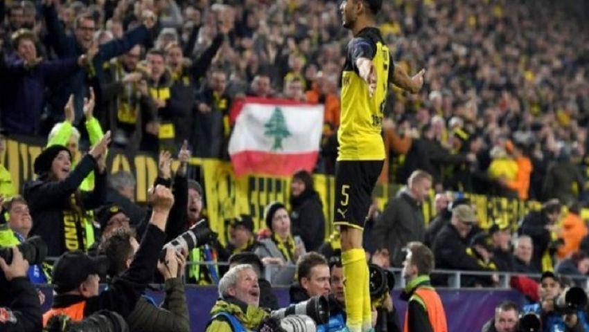 فيديو| أشرف حكيمي.. من الخفوت مع ريال مدريد إلى التوهج مع بروسيا دورتموند